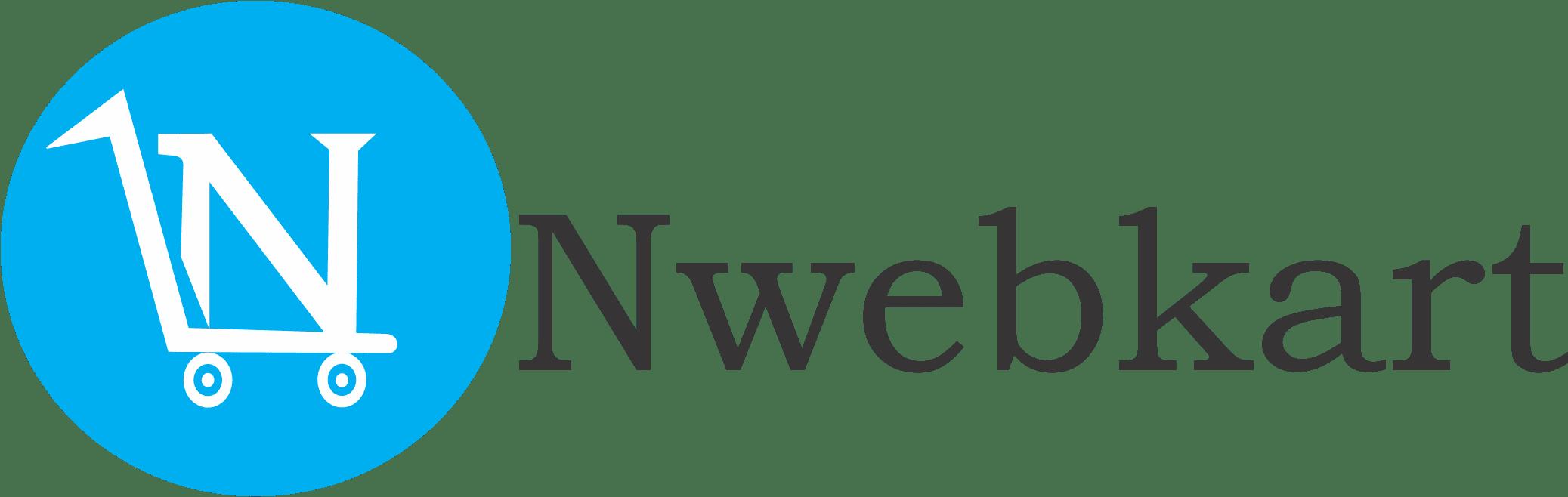 Nwebkart - Creates Online store