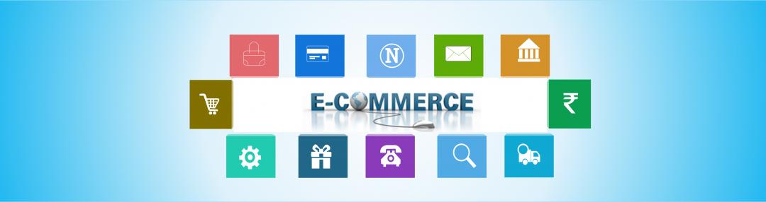 Starting an online shopping website