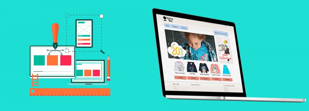 E-Commerce Software VS eCommerce Website Builder